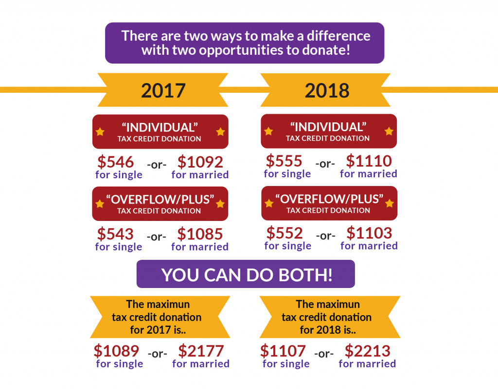 side-by-sideDonations2018